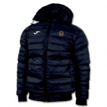 North Down Kildare Rugby Club Anorak Hoodie Navy - Youth 2018